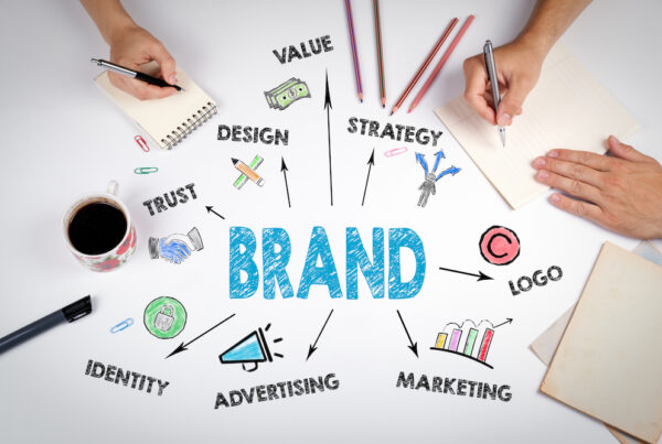 Brand Guidelines: A Tool for Stronger Brand Recognition